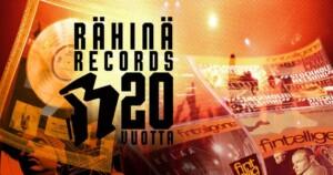 Ja lisää kotimaista räppihistoriaa tarjolla – toinen legendaarinen mixtape vuodelta 2003 ladattavissa ja kuunneltavissa nyt netissä