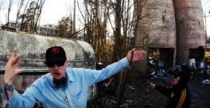 Suomalaista gangstapaskaa K18-videolla – mukana og-statuksen omaava Soppa