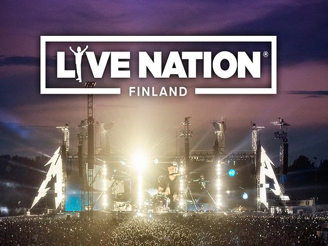 Live Nation Finland