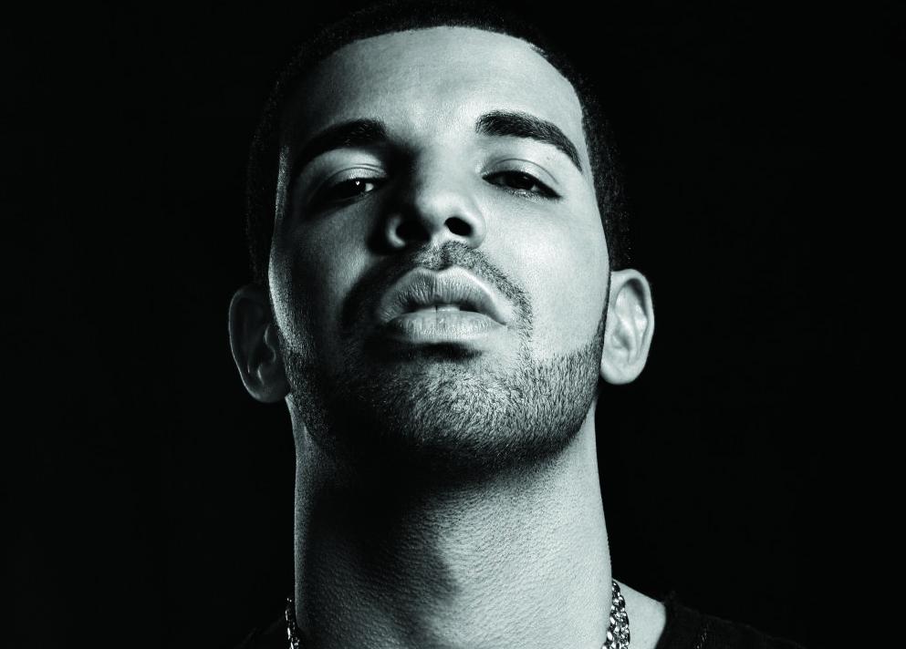 Drake se rikkoo yhä ennätyksiä vasemmalta ja oikealta