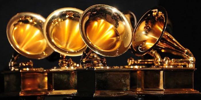 Grammy palkinnot